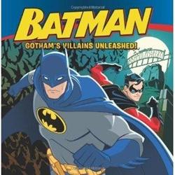 Picture of Batman Gotham's Villains Unleashed! SC