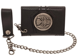 Picture of Black Panther Chain Wallet