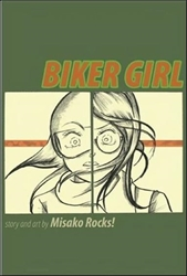 Picture of Biker Girl GN