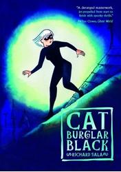 Picture of Cat Burglar Black SC