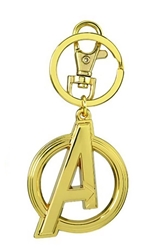 Picture of Avengeres Logo Keyring