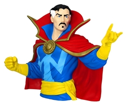 Picture of Doctor Strange PVC Bust Bank