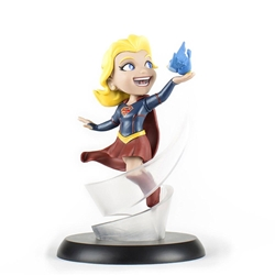 Picture of Supergirl DC TV Q-Fig Figure