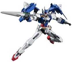 Picture of Gundam Build Divers Gundam 00 Diver HGBD Model Kit