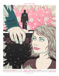 Picture of Tara McPherson Punch Drunk Love Print
