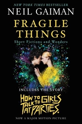 Picture of Neil Gaiman Fragile Things SC