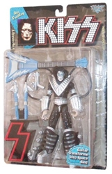 Picture of KISS Ace Frehley Action Figure