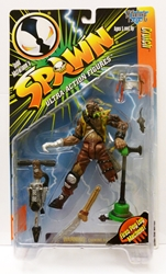 Picture of Spawn Series 7 Crutch Action Figure
