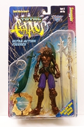 Picture of Spawn Total Chaos Smuggler Ultra-Action Figure