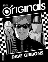 Picture of Originals HC