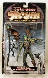 Picture of Spawn Series 11 Dark Ages Series 1 Spellcaster Action Figure
