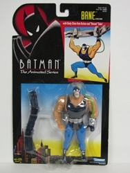 Picture of Bane Batman the Animated Series Action Figure