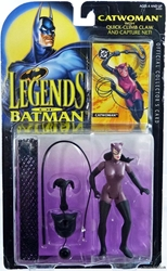Picture of Catwoman Legends of Batman Figure