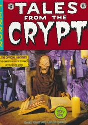 Picture of Tales From the Crypt Archives