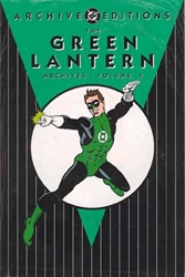Picture of Green Lantern Archives Vol 04 HC