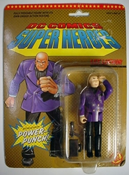 Picture of DC Comics Super Heroes Lex Luthor Action Figure