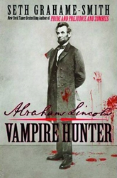 Picture of Abraham Lincoln Vampire Hunter HC
