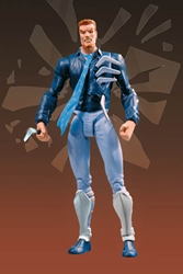 Picture of Identity Crisis Captain Boomerang Action Figure