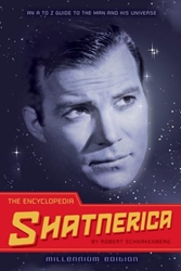 Picture of Encyclopedia Shatnerica: An A to Z Guide to the Man and His Universe