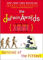 Picture of Darwin Awards VOL 03 SC Survival of the Fittest