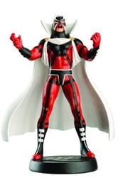 Picture of DC Superhero Figurine Collection Magazine #39 Brother Blood