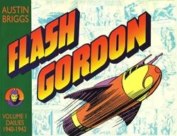 Picture of Flash Gordon Dailies Vol 01 SC 1940-1942