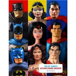 Picture of DC Comics Action Figure Archive HC