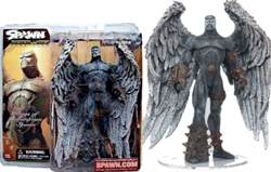 Picture of Spawn Series 21 Wings of Redemption Spawn Alternate Realities Figure