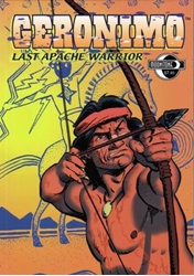 Picture of Geronimo Last Apache Warrior
