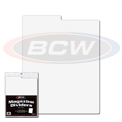 Picture of Magazine Divider 25-Count Pack