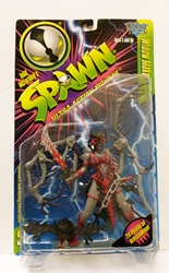 Picture of Spawn Widow Maker Ultra-Action Figure