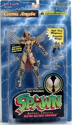 Picture of Spawn Cosmic Angela Series 3 Action Figure
