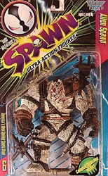 Picture of Spawn Alien Spawn Series 6 Action Figure