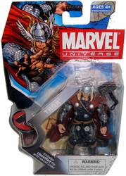Picture of Marvel Universe Modern Thor Action Figure
