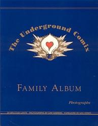 Picture of Underground Comix Family Album