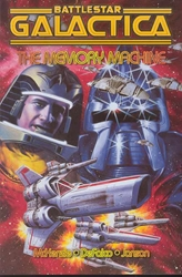 Picture of Battlestar Galactica TP VOL 02 The Memory Machine