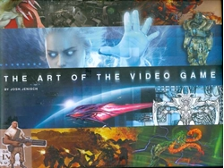 Picture of Art of the Video Game HC