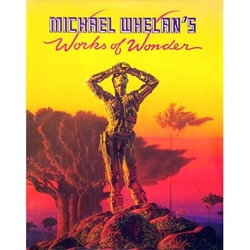 Picture of Michael Whelan's Works of Wonder