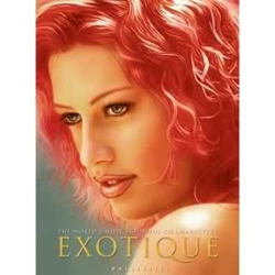 Picture of Exotique VOL 01 SC