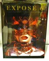 Picture of Expose Vol 06 SC