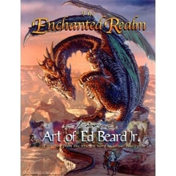 Picture of Enchanted Realm: Art of Ed Beard Jr.