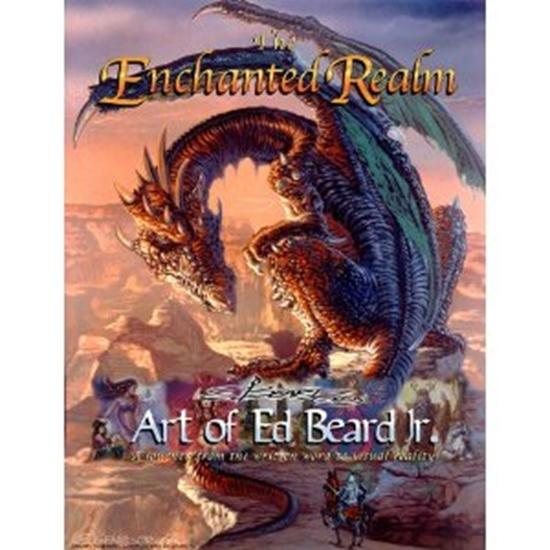 enchantedrealmartofedbear