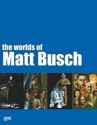Picture of Worlds of Matt Busch SC