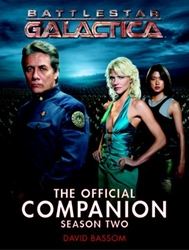 Picture of Battlestar Galactica Official Companion Season 2