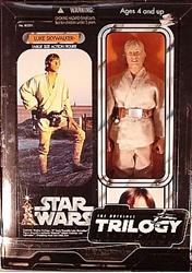 "Picture of Star Wars Original Trilogy Collection Luke Skywalker 12"" Action Figure"