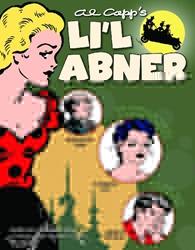Picture of Li'l Abner Vol 02 HC