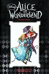 Picture of Alice in Wonderland SC