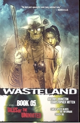 Picture of Wasteland Vol 05 SC Tales of the Uninvited