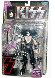 Picture of KISS Paul Stanley Action Figure