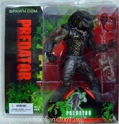 Picture of Movie Predator Action Figure